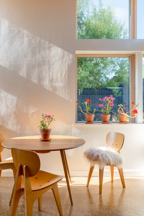 Interior Photography by Richard Fraser