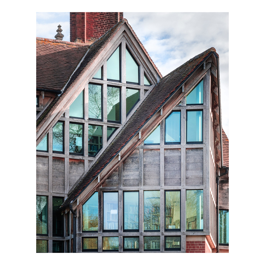 architectural photography service based in Cambridge, UK.
